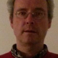 Profil Pengguna Jürgen