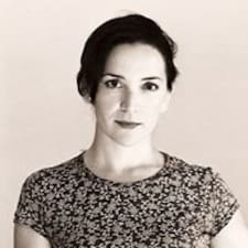 Perfil do utilizador de María Jose