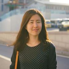 Seyoung User Profile