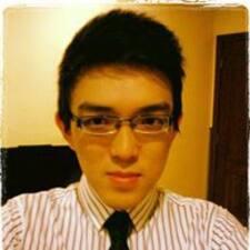 Chee Ming User Profile