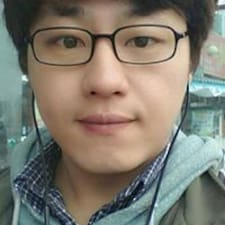 Kibum님의 사용자 프로필