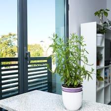 Apartamento Estudio User Profile