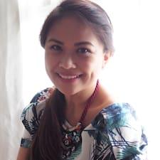 Krista Lea User Profile