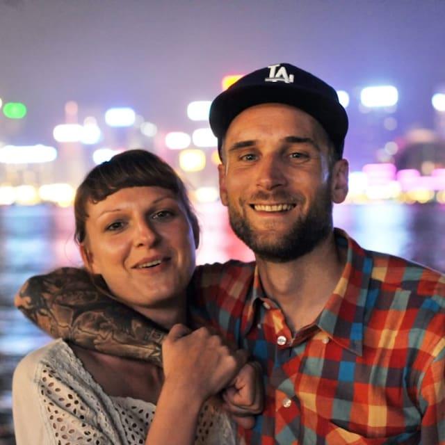Reiseführer vonCordula & Lars