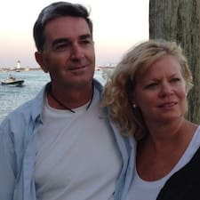 Chuck & Diane User Profile