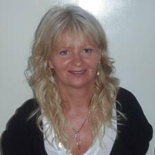Profil korisnika Ilona