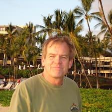 Keith User Profile