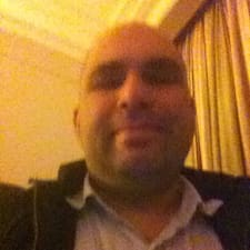 Profilo utente di Aris