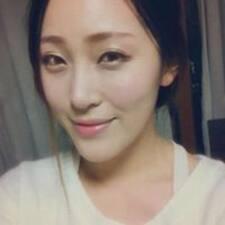 Perfil do utilizador de HyaeWon