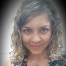 Profilo utente di Cláudia Emanuele