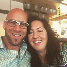 Bryan & Roxanne - Profil Użytkownika