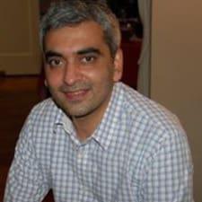 Rohan User Profile