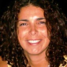 Ana Luz User Profile