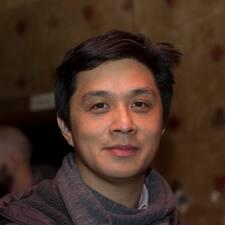 Chin-Hee User Profile
