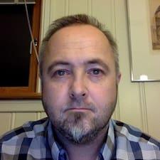 Sigurd User Profile