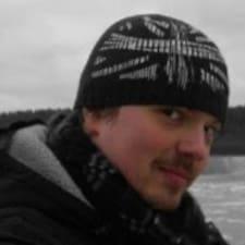 Riewert User Profile