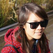 Arinne User Profile