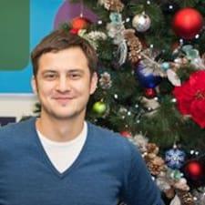 Олег User Profile