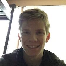 Profil korisnika Knox