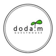 Guesthouse DODA:M User Profile