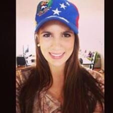 Profil korisnika María Elisa