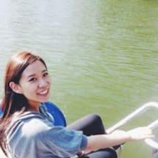 Perfil do usuário de Tiffany