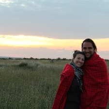 Ashley And Mateyo User Profile