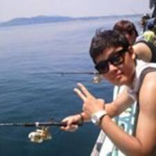 โพรไฟล์ผู้ใช้ Byeong-Jin
