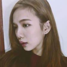 Nutzerprofil von Jin