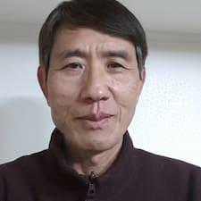Jinsang User Profile