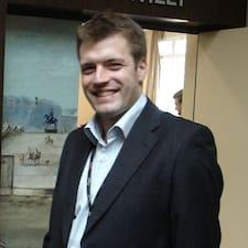 Profilo utente di Benoît