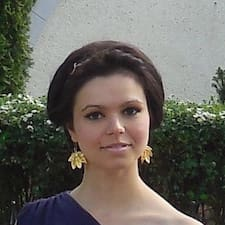Kristsina User Profile