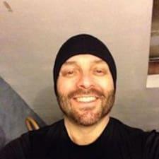Jeff User Profile