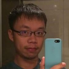 Profil utilisateur de Hsieh