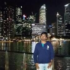 Aravind Kumarさんのプロフィール