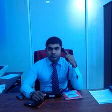 Deshan User Profile