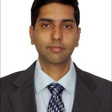 Gururaj User Profile