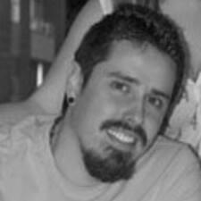 Profilo utente di Santiago
