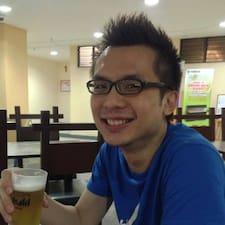 Nutzerprofil von Kai-Sheng