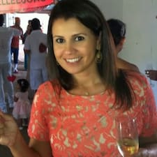 Profil korisnika Anna Leticia