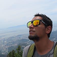 Reynold User Profile