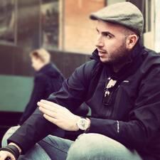 Constantinos Brukerprofil