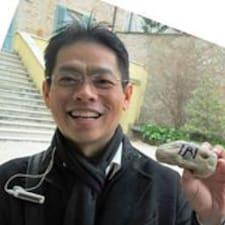 Profilo utente di Truong