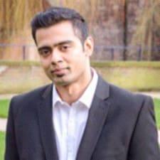 Profil korisnika Vijay