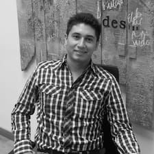 Profil korisnika Carlos A.