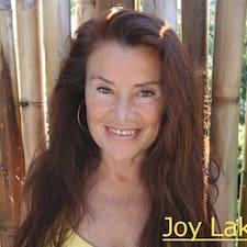Joy Kullanıcı Profili