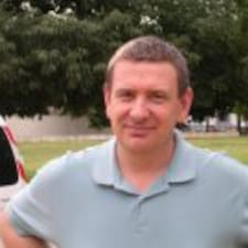 Jean Paul - Uživatelský profil