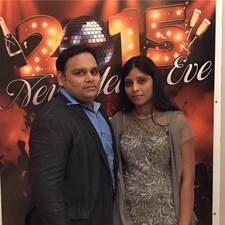 Profil korisnika Rajendra Prasad