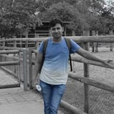 Rahulさんのプロフィール