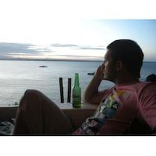 Lisandro User Profile